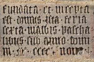 Writing a Will: A Tablet of Stone or a Movable Feast?
